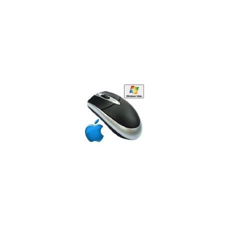 Billig optisk mus