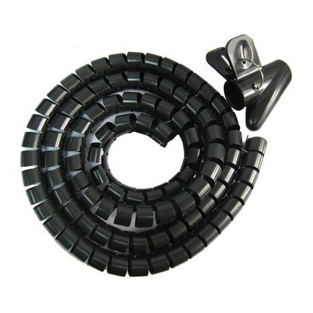 Image of   Kabelskjuler til f.eks computer eller TV