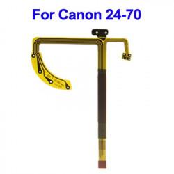 OEM Blændeåbning Flex Kabel for Canon 24-70