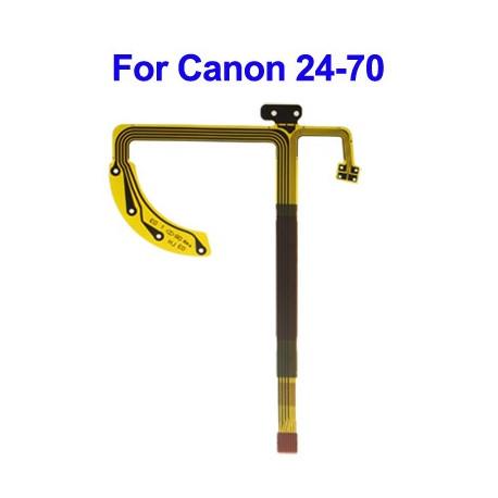 Image of   Reservedel - flexkabel til Canon 24-70 linse