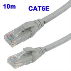 CAT6E LAN netværkskabel, Length: 10m