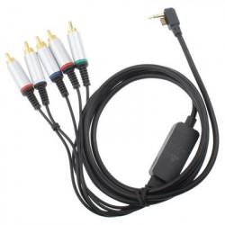 Component AV-kabel to PSP 2000
