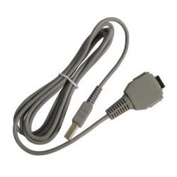 Digital Camera USB Data Kabel the SONY W50 (with logo)