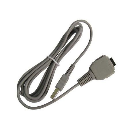 Image of   Datakabel til Sony W50 digital kamera (USB)