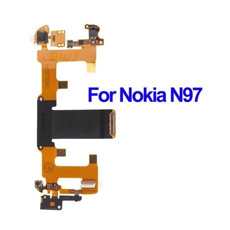 Image of   Ekstra Flex-kabel til Nokia N97