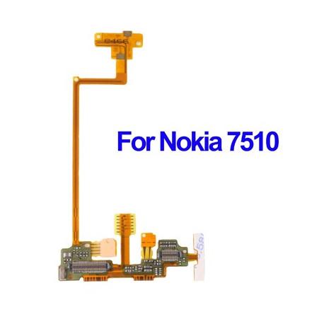 Image of   Ekstra Flex-kabel til Nokia 7510