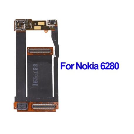 Image of   Ekstra Flex-kabel til Nokia 6280