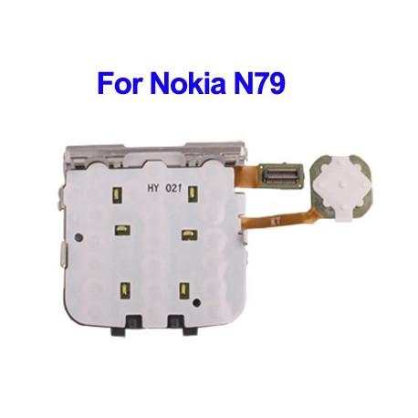 Image of   Ekstra Flex-kabel til Nokia N79