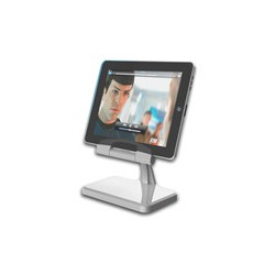 Ny Roterende Lader Stand til iPad 2 & iPad