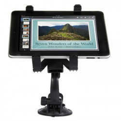 Smart holder til bilen passer til iPad 2 & iPad