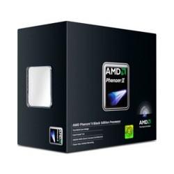 AMD Phenom II X6 1090T / 3.2 GHz Socket AM3 - L3 6 MB - Box