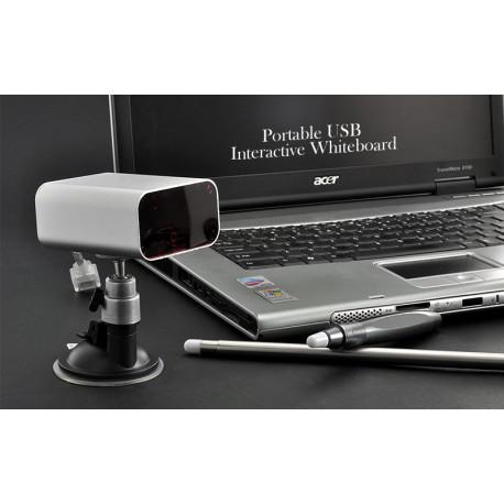 Portable USB Interaktive Whiteboard