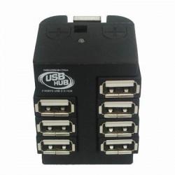 7 Ports USB 2.0 HUB