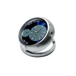 Mini Spion ur med Digital video optager og bevægelses sensor