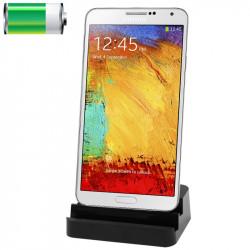 Galaxy Note 3 / III dock / ladestation
