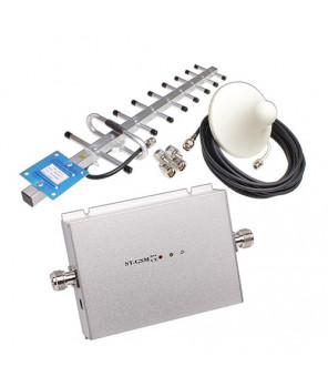 GSM 900mhz Signal Forstærker Repeater