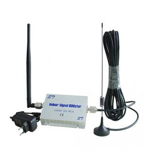 900 & 3G dual band booster til 300m2