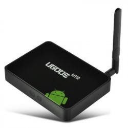 Ugoos UT2 Android TV Box