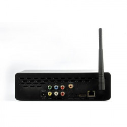 "Android 4.0 TV+PC Box ""EZTV"""