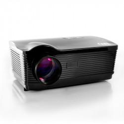 HD lysdiode projektor HD drøm 1280x768 3000 lumes 2000:1