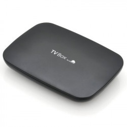 """Android 4.2 Smart TV Box """"Marquee"""""""