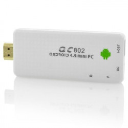 "HDMI Android 4.2 TV Dongle ""Generation"""