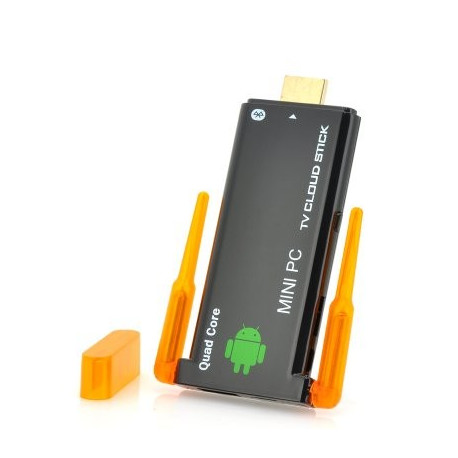 """Mini Android 4.2 TV Dongle """"TV Cloud"""""""