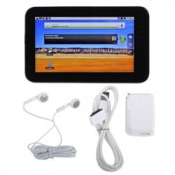 Android 2.2 pad + mobil telefon med wifi og 3g netværk