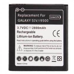 2800mAh Batteri til Samsung Galaxy S IV / i9500