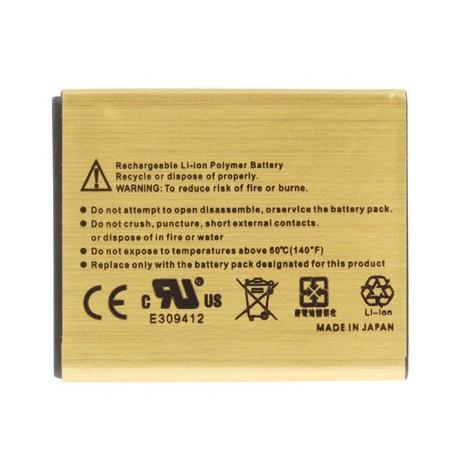 Image of   2450mAh Batteri til Samsung Galaxy S Mini