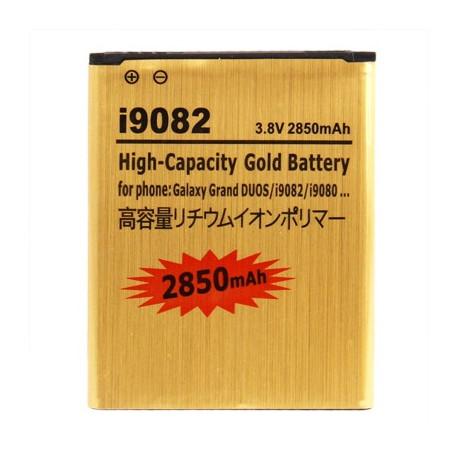 Image of   2850mAh Batteri til Samsung Galaxy Grand DUOS / i9082