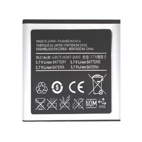 Image of   Batteri til Samsung i9000, T959