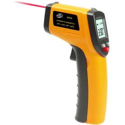 BENETECH Digital Infrarød Termometer, Temperatur: -50 - 330 Grader