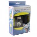 Undervandsmusik til dykkeren - lyt til MP3 under vand