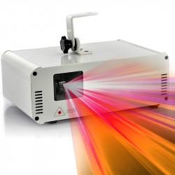 350 mW RGB laser projektor med RGB-farve Animation - 2GB SD-kort, ILDA, Brugerdefineret Animationer