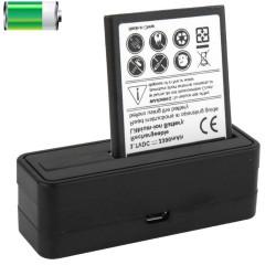Batterioplader til Samsung Galaxy S5 / G900