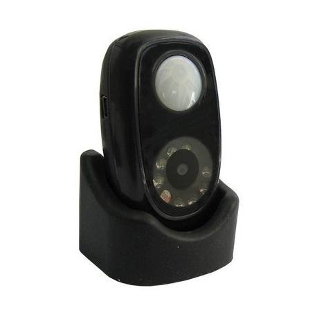 Image of   Automatiske videomonitorer (Q2), indbygget kamera: CMOS 300.000 Pixel, Billede opløsning: 640 * 480
