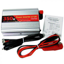 350W AC 220V+USB 5V Multifunctional inverter