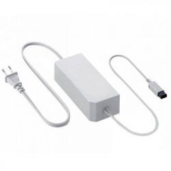 Strøm forsyning / Adapter til Nintendo Wii