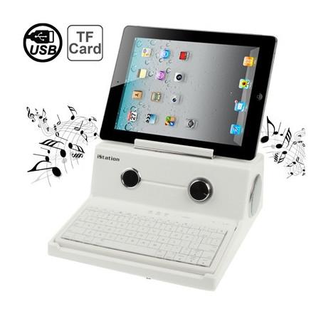 tastatur til ipad
