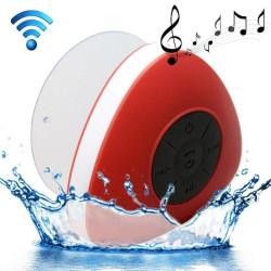 Trekant stil Mini Vandtæt Bluetooth højttaler til iPad / iPhone / andre Bluetooth mobiltelefon