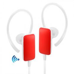 S301 Bluetooth stereo trådløse hovedsæt til iPhone 5 / iPhone 4 & 4S / Samsung /