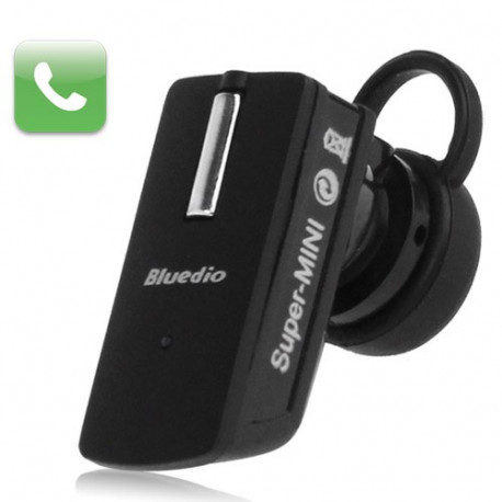 Image of   Bluedio T9, mini & chic taleopkald funktion bluetooth V3.0 hovedsæt egnet til iPhone 5 & 5C & 5S