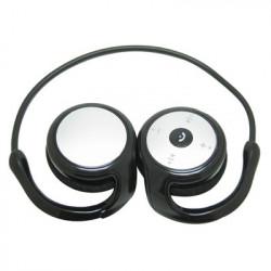 Trådløst bluetooth stereo hovedsæt