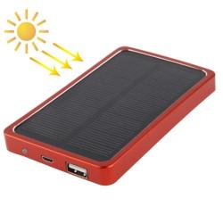 4000mAh metal materiale, sol høj kapacitet, bærbar PC oplader og til Samsung S IV / S III / Note III / N9000 / i9500 / N7100