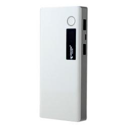 ORICORE M5-serie 11000mAh USB smarte mobil strøm bank, ekstern batteri til iPhone/ Samsung/