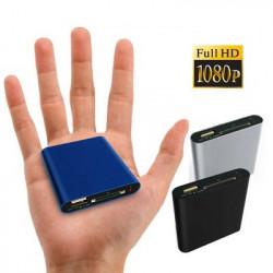 Mini Full HD 1080p HDMI Multimedia HDD-afspiller med SD / MMC-kortlæser / værts funktion