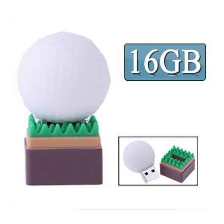 Image of   16GB Golf stil USB Flashdisk