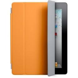 Magnetisk Orange ipad cover