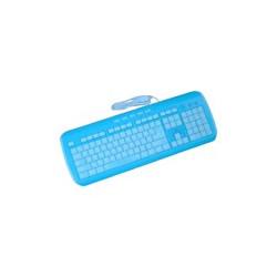 Smalt, vandtæt tastatur